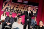 Come sarà la Fase 4 del cinema Marvel? Kevin Feige parla dei prossimi film